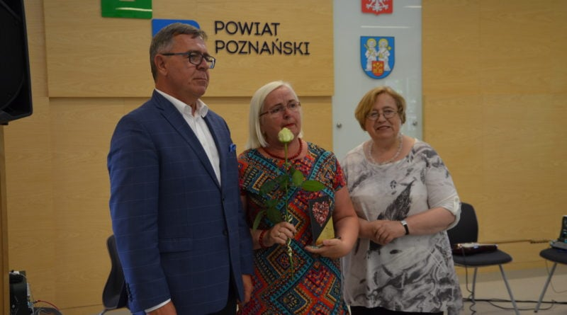 """powiat poznanski wolontariusze 1 800x445 - Wolontariusze wyróżnieni! """"Mimo wielu obowiązków zawsze znajdują czas dla innych"""""""