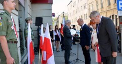 rocznica Czerwiec '56 fot. UMP