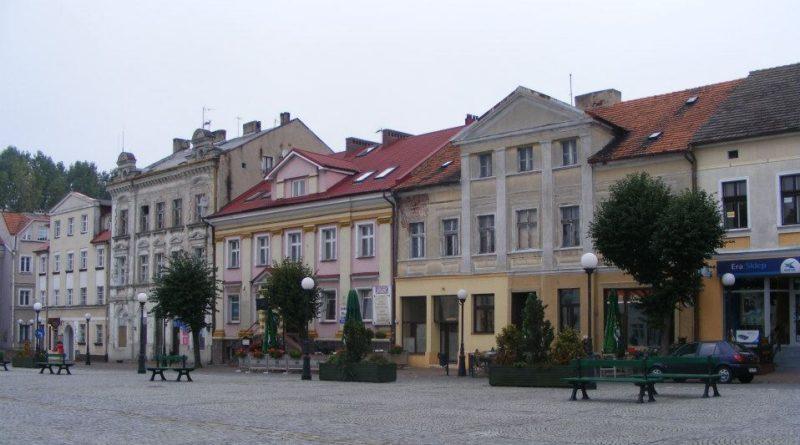 Rynek Miejski Konin