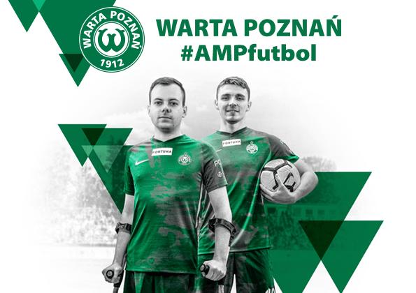 Warta Poznań dołącz do nas fot. mat. pras.