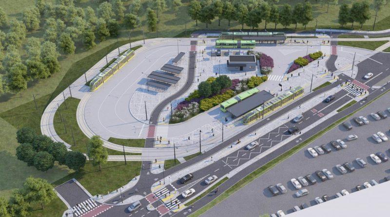 wybrano wykonawce budowy nowej trasy tramwajowej wzdluz ul unii lubelskiejpic11016133997232705with ratio16 9 800x445 - Trasa tramwajowa na Unii Lubelskiej: wybrano już wykonawcę
