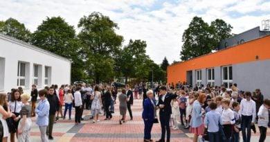 Poznań: Zakończyła się modernizacja SP nr 48