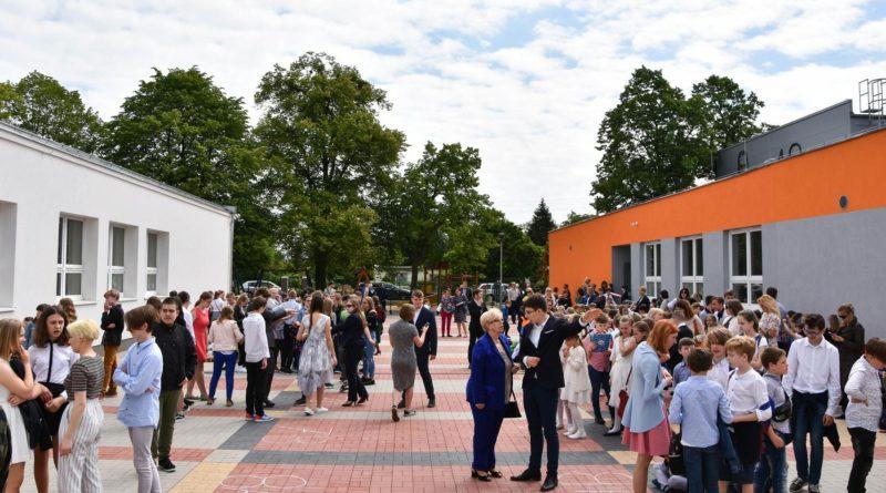 zakonczyla sie modernizacja szkoly podstawowej nr 48 fot pimpic11016133676231762with ratio16 9 800x445 - Poznań: Zakończyła się modernizacja SP nr 48