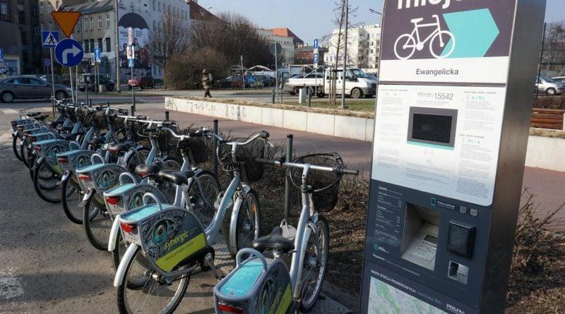 zarzad transportu miejskiego w poznaniu nalozyl ponad 300 tysiecy zl kary na operatora poznanskiego roweru miejskiegopic11016134210233117with ratio16 9 800x445 - Poznań: 1 marca startuje Poznański Rower Miejski