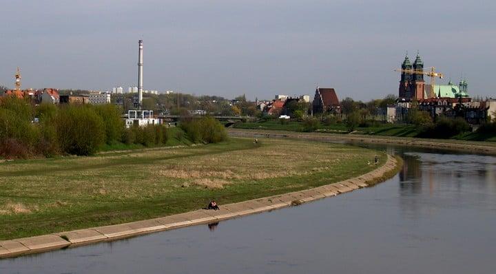 250725 469442043120215 1480443274 n - Poznań: Osiedle na Ostrowie Tumskim pod kontrolą konserwatora zabytków