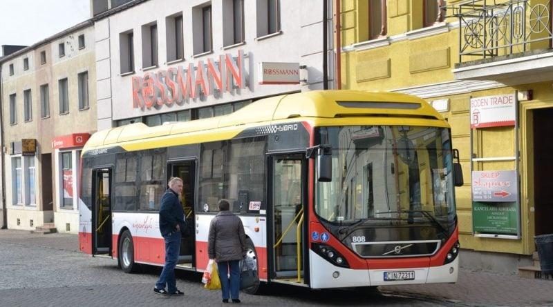 autobus fot. UM Konin