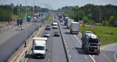 Autostrada A2 fot. Autostrada Wielkopolska (2)