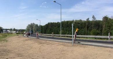 """autostrada a2 fot. autostrada wielkopolska 3 390x205 - W grudniu otwarcie ekspresowej """"piątki"""" do Leszna?"""
