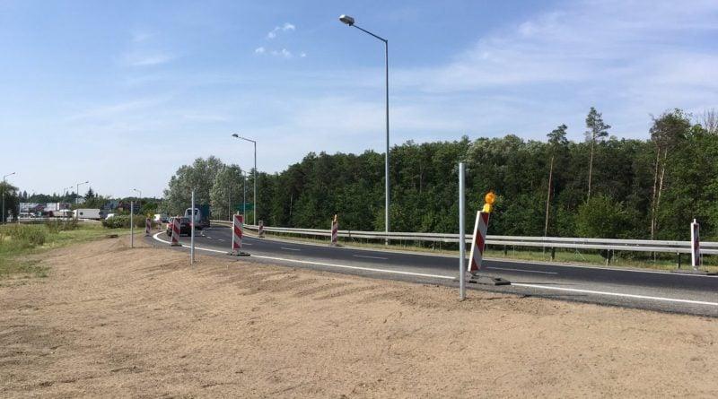 """autostrada a2 fot. autostrada wielkopolska 3 800x445 - W grudniu otwarcie ekspresowej """"piątki"""" do Leszna?"""