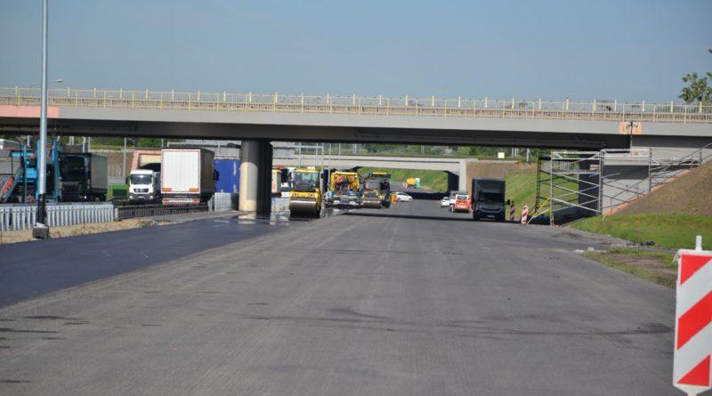 Autostrada A2 fot. Autostrada Wielkopolska (4)