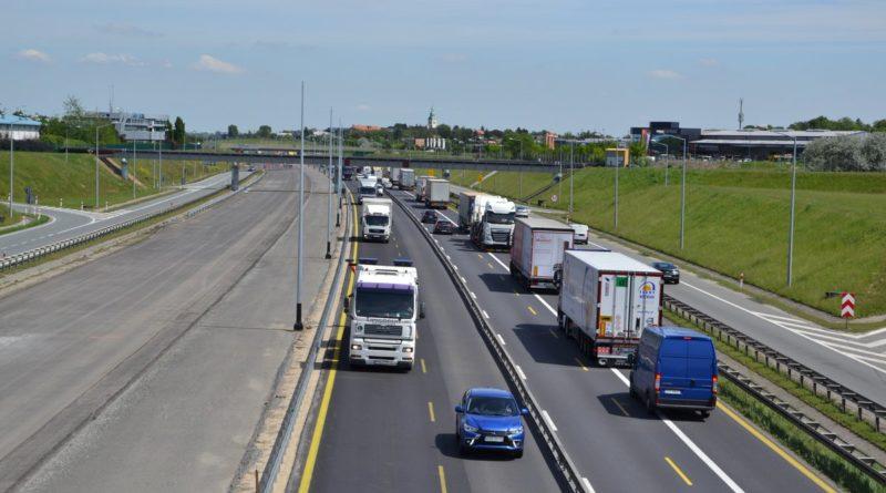 autostrada a2 fot. autostrada wielkopolska 6 800x445 - Poznań: Zmiany na obwodnicy między węzłami Poznań Zachód a Komorniki