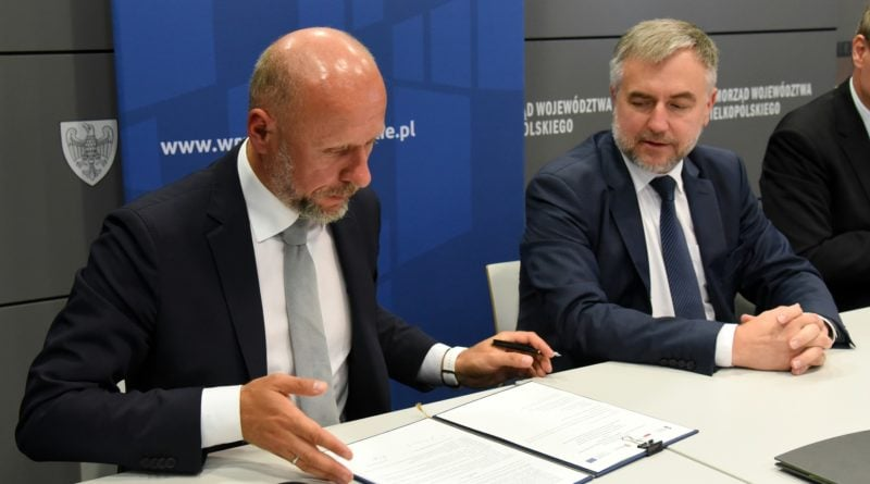Bartosz Guss i Marek Woźniak fot. UMP