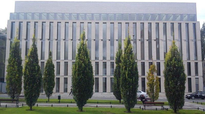 Biblioteka Raczyńskich nowe skrzydło fot. MOs810