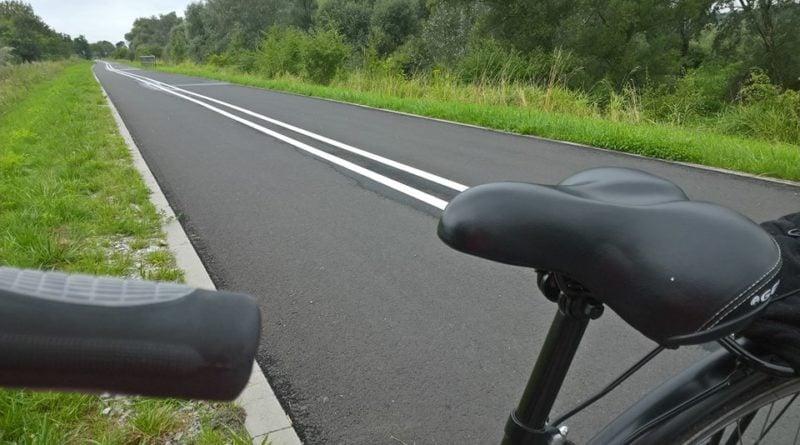 droga rowerowa 1 800x445 - Poznań: Rowerzyści mogą jeździć! Ale... tylko komunikacyjnie