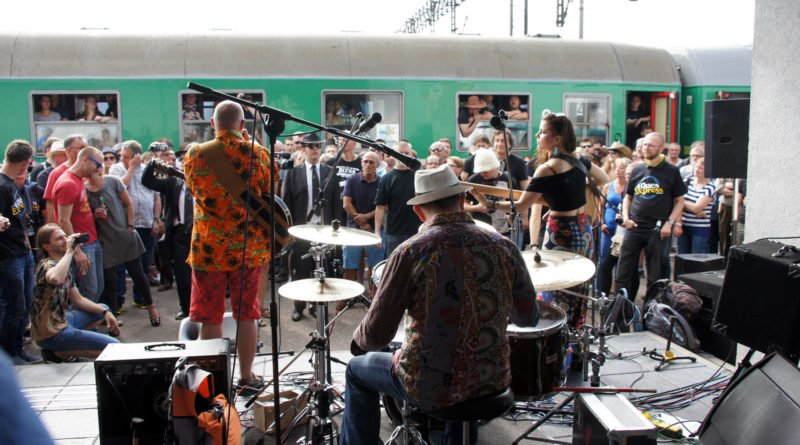 festiwal blues express 1 800x445 - 27. Festiwal Blues Express. Zobacz program wydarzeń!