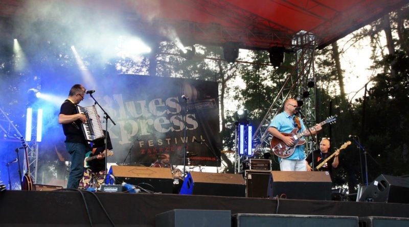 festiwal blues express 4 800x445 - 27. Festiwal Blues Express. Zobacz program wydarzeń!