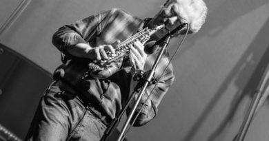 jan garbarek s. wachala 4 390x205 - Jan Garbarek Group z Trilok Gurtu wystąpił w Poznaniu w ramach cyklu Ikony Jazzu