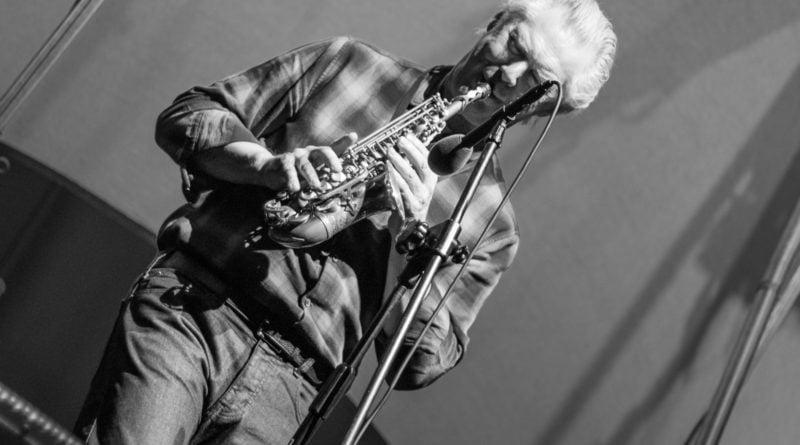 jan garbarek s. wachala 4 800x445 - Jan Garbarek Group z Trilok Gurtu wystąpił w Poznaniu w ramach cyklu Ikony Jazzu