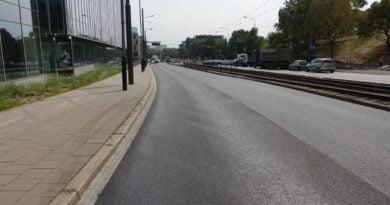 krolowej jadwigi fot zdm 390x205 - Poznań: Przyspieszenie prac na Królowej Jadwigi