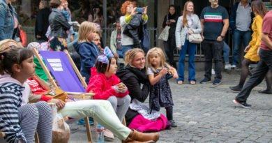 Poznań: Kulturalny Stary Rynek dla dzieci