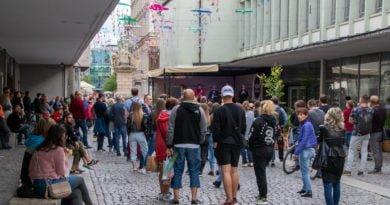 kulturalny stary rynek 8 lipca quadro s. wachala 27 390x205 - Poznań: Prawie 200 projektów kulturalnych dostanie pieniądze od miasta