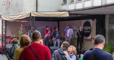 kulturalny stary rynek 8 lipca quadro s. wachala 28 390x205 - Poznań: Kulturalny Stary Rynek kończy... Kulturalny Lunch