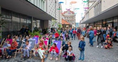 kulturalny stary rynek 8 lipca quadro s. wachala 7 390x205 - Poznań: Stary Rynek będzie... zielony? Wkrótce zacznie się wielka przebudowa