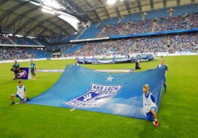 Poznań: Zakaz stadionowy i grzywna. Pierwszy kibic z niedzielnego meczu został skazany