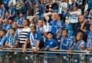 Poznań: Lech przegrał z Cracovią 1:2