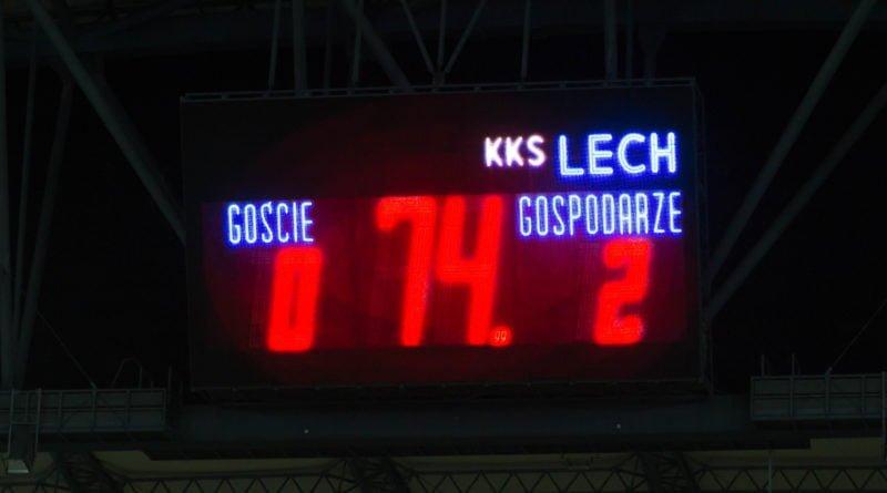 lech poznan fot. wojtek lesiewicz 5 800x445 - Lech Poznań poznał kolejnego rywala w Pucharze Polski. Kolejna wycieczka na Podkarpacie!
