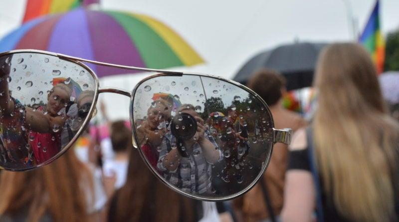 """marsz rownosci 2019 poznan fot. karolina adamska 23 800x445 - Poznań: Zorganizują manifestację """"Poznań Przeciw Przemocy. Solidarni z LGBT+"""""""