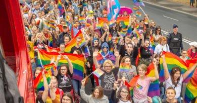 """Poznań """"wolny od LGBT"""" czy nie?"""