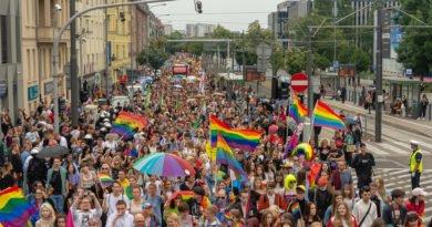 Marsz Równości 2019 Poznań fot. Przemysław Łukaszyk (29)