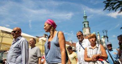 miasto miodem plynace kulturalny stary rynek s. wachala 31 390x205 - Poznań miodem płynący?