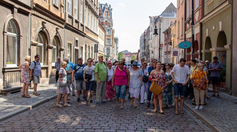 miasto miodem plynace kulturalny stary rynek s. wachala 4 800x445 - Poznań miodem płynący?