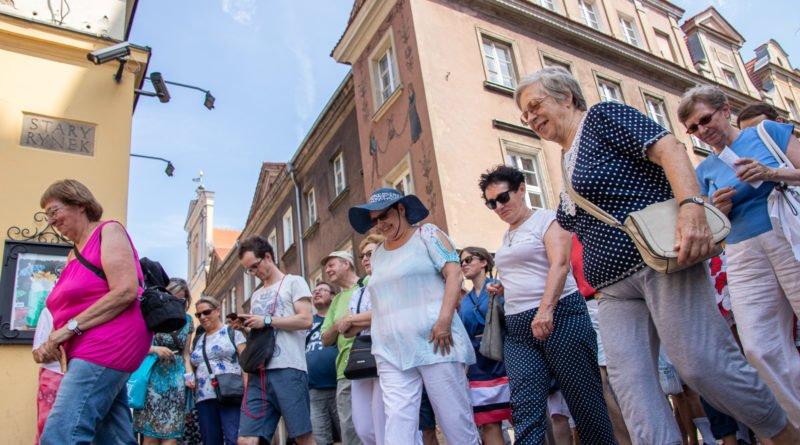 miasto miodem plynace kulturalny stary rynek s. wachala 8 800x445 - Poznań miodem płynący?