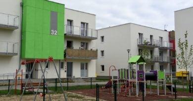 mieszkania na Strzeszynie fot. UMP