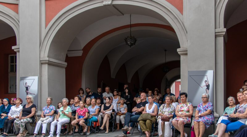 milonga kulturalny stary rynek na golebiej s. wachala 5 800x445 - Milonga pod gwiazdami - w ramach Kulturalnego Starego Rynku