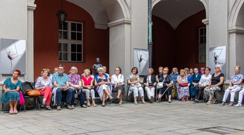 milonga kulturalny stary rynek na golebiej s. wachala 6 800x445 - Milonga pod gwiazdami - w ramach Kulturalnego Starego Rynku
