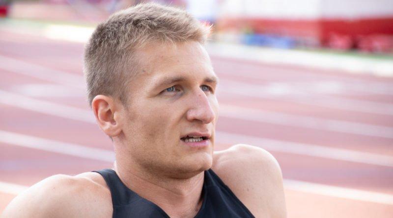 miting la golecin wachala 17 800x445 - Poznań Athletics Grand Prix 2019 na Golęcinie