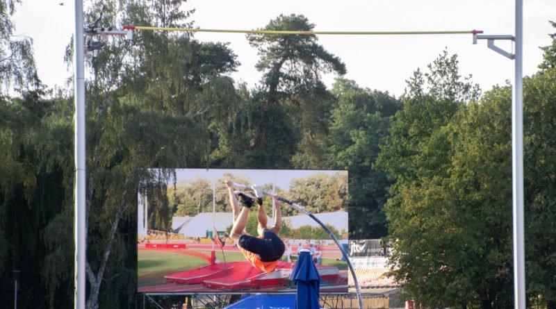 miting la golecin wachala 22 800x445 - Poznań Athletics Grand Prix 2019 na Golęcinie