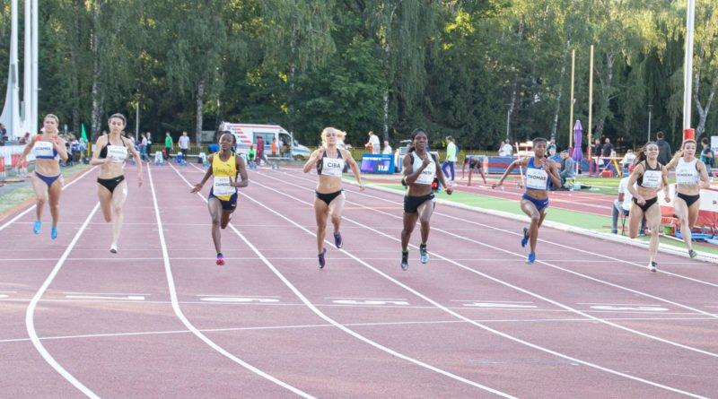 miting la golecin wachala 24 800x445 - Poznań Athletics Grand Prix 2019 na Golęcinie