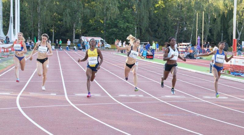 miting la golecin wachala 25 800x445 - Poznań Athletics Grand Prix 2019 na Golęcinie