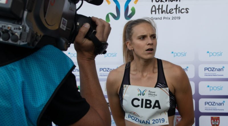 miting la golecin wachala 29 800x445 - Poznań Athletics Grand Prix 2019 na Golęcinie