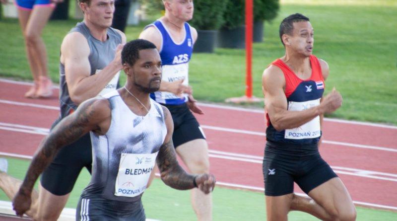 miting la golecin wachala 34 800x445 - Poznań Athletics Grand Prix 2019 na Golęcinie
