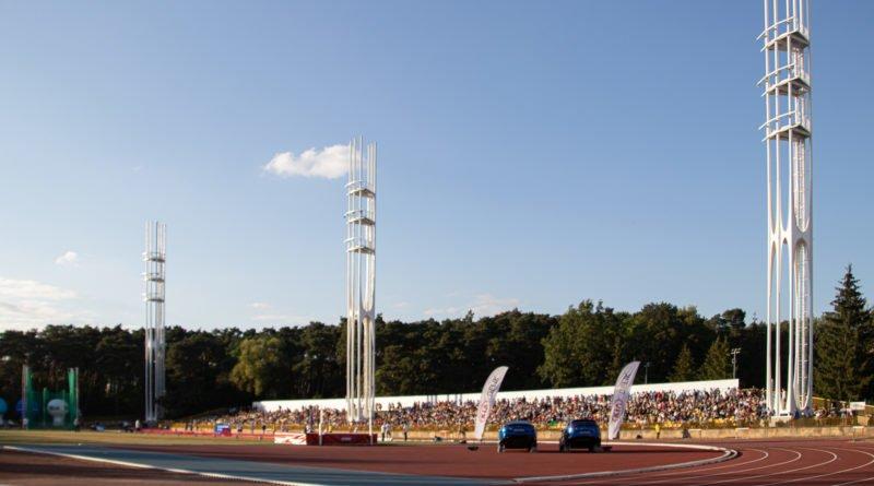 miting la golecin wachala 48 800x445 - Poznań Athletics Grand Prix 2019 na Golęcinie