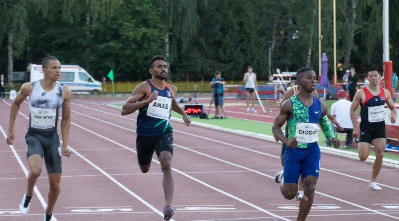miting la golecin wachala 50 800x445 - Poznań Athletics Grand Prix 2019 na Golęcinie