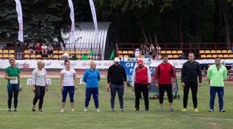miting la golecin wachala 800x445 - Poznań Athletics Grand Prix 2019 na Golęcinie