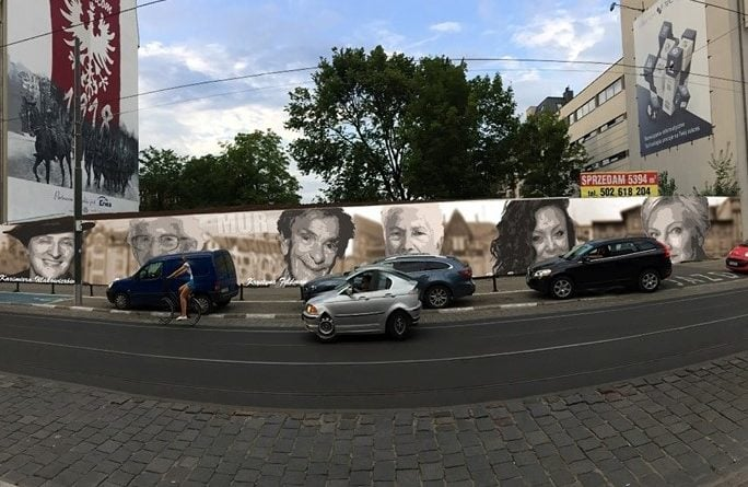 mural jezyce 684x445 - Poznań: Będzie nowy mural. Na Jeżycach
