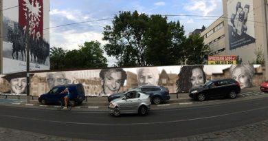 mural jezyce e1564505387360 390x205 - Poznań: Będzie nowy mural. Na Jeżycach